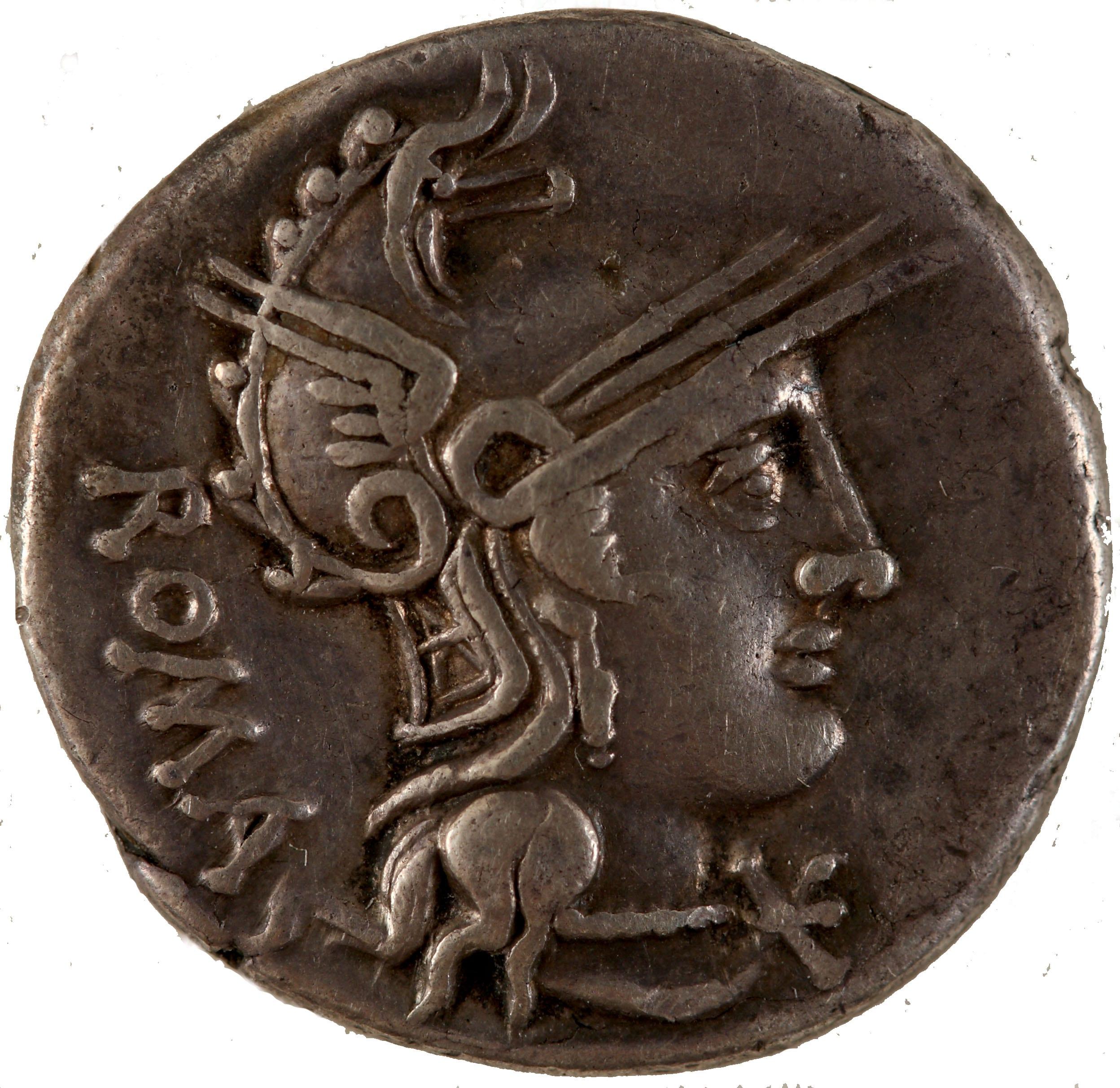 235 36 Von Münzen Und Mythen Universitätsbibliothek Erlangen