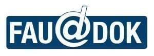 Logo FAUdok