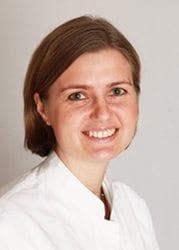 Foto von Dr. Stefanie Burghaus