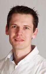Foto von Dr. Alexander Hein