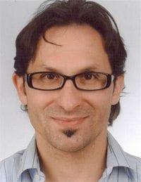 Foto von Dr. Nicolai Savaskan
