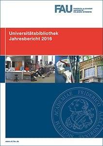 Umschlag Jahresbericht 2016