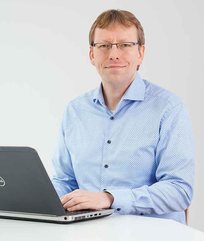 Jürgen Rohrwild