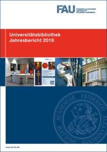 Umschlag Jahresbericht 2018