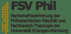 Logo Fachschaftsvertretung Philosophische Fakultät Fachbereich Theologie