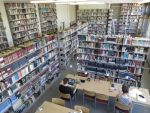 Bibliothek Germanistik
